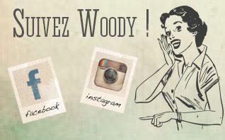 Call Me Woody - Broderie / Tetes de Mort / Accessoires / Bijoux / Homemade